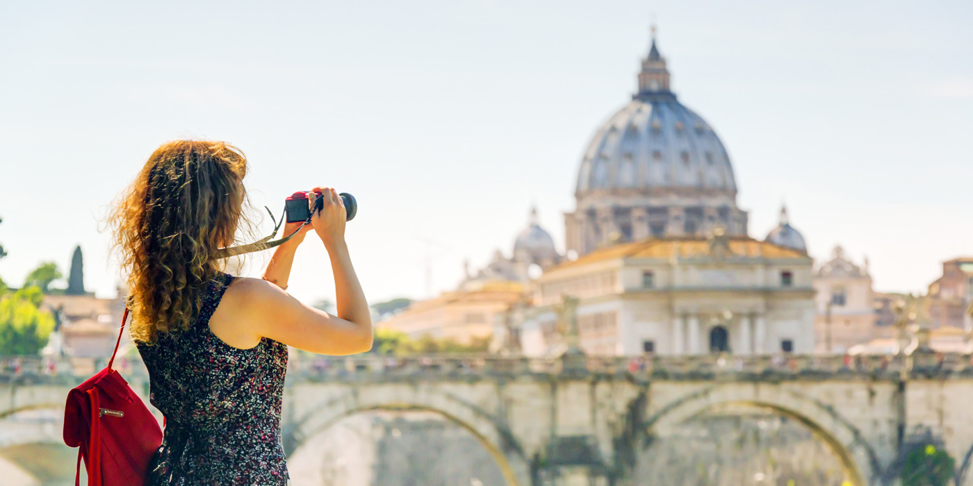 When is the best time to visit Rome?