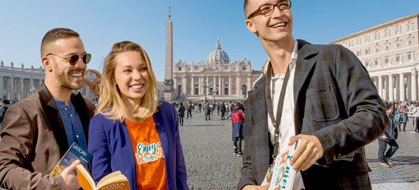 The Magnificence of the Vatican
